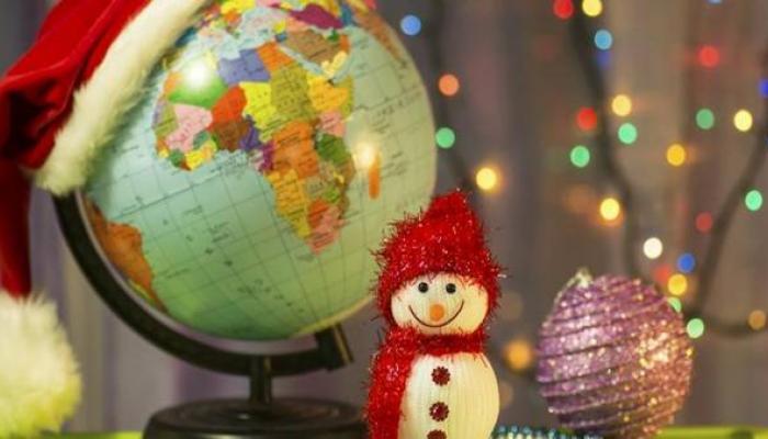 Tradiciones muy curiosas para celebrar Navidad