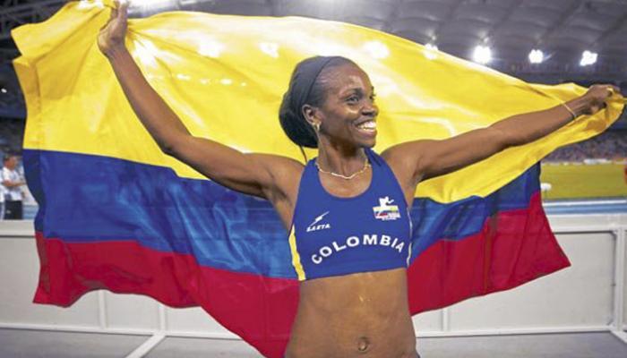 Top 5: Colombianos favoritos para lograr el oro en Toronto2015