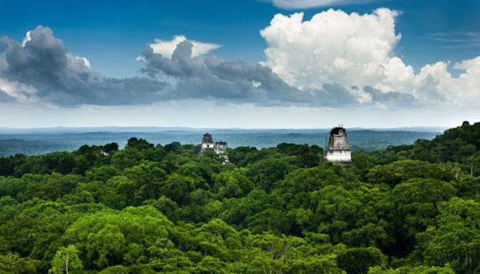 Destinos fascinantes en Centroamérica