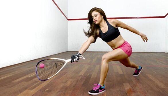 Paola Longoria tiene un espacio entre nuestros mejores deportistas mexicanos de todos los tiempos.