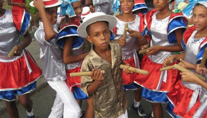 El Carnaval Santiaguero, una tradición de 345 años
