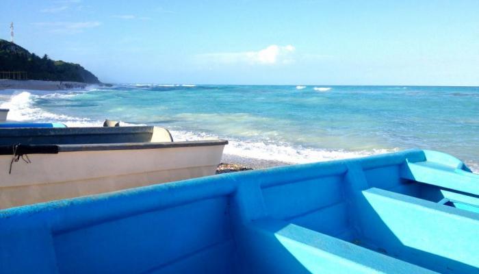 Las 7 bondades del sur de República Dominicana