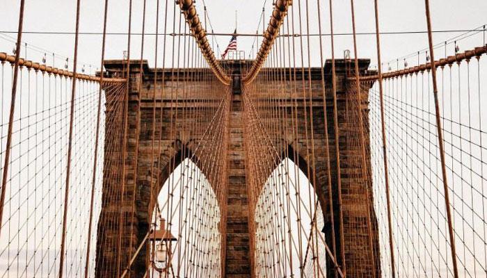 Cinco lugares que debes conocer de Nueva York y no están en Manhattan