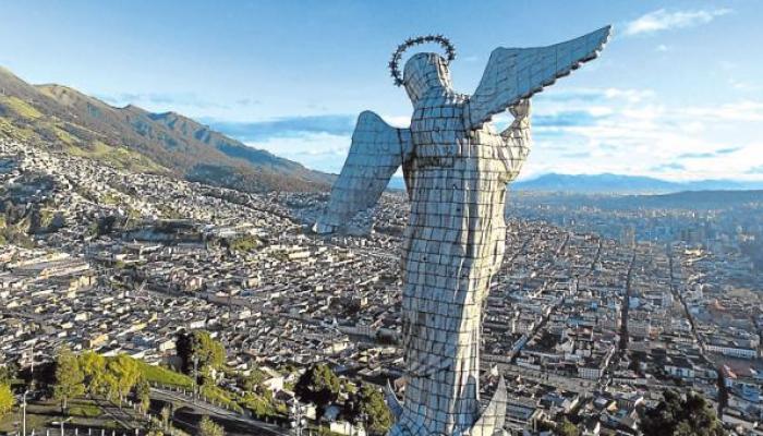 Quito, un viaje a la Mitad del Mundo