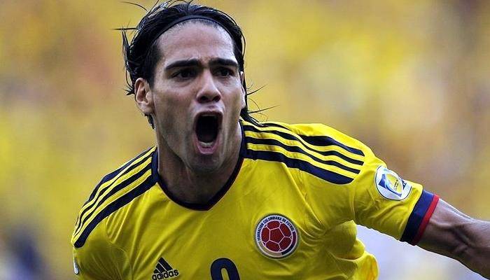 El once ideal de Latinoamérica en 2017