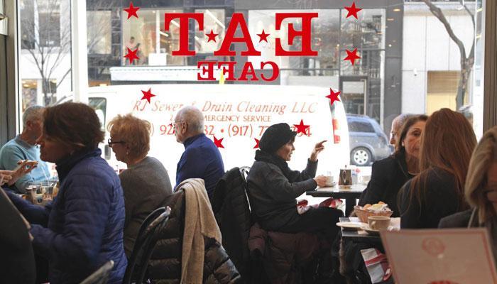 Cinco lugares donde comer barato en Nueva York