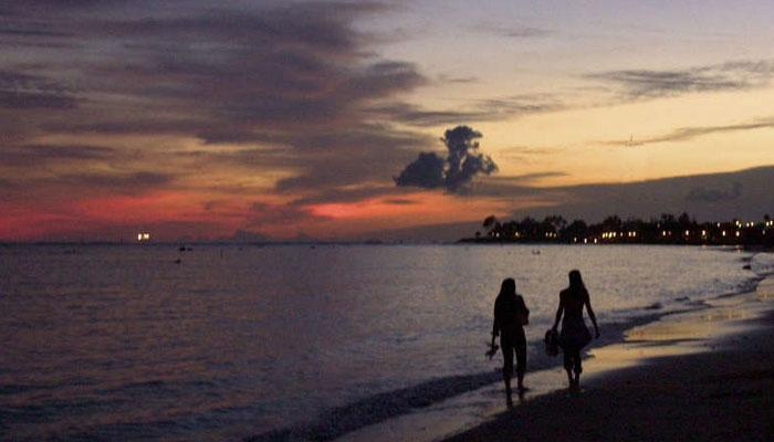 Cinco destinos para compartir en pareja en Latinoamérica