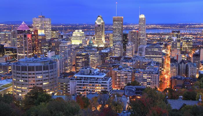 10 razones para invertir en Montreal