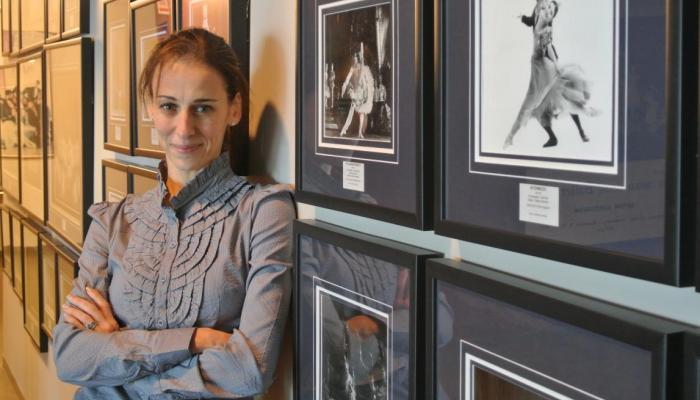 Sonia Rodríguez, influencia española en el Ballet Nacional de Canadá