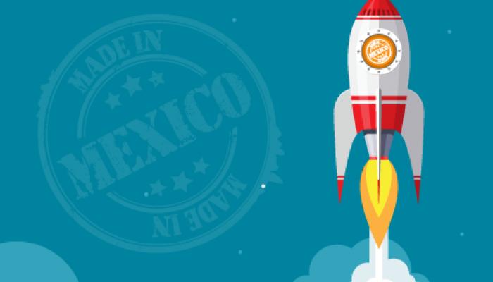 Cinco startups mexicanas que debes seguir en 2018
