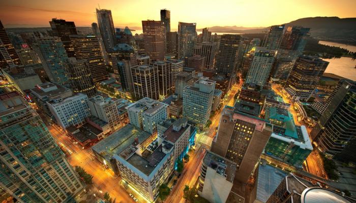 10 razones para invertir en Vancouver