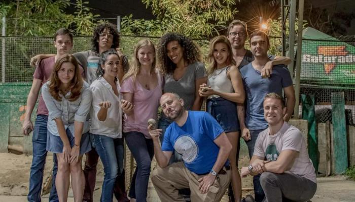 Historias de startups: AlltheRooms, un metabuscador para viajeros