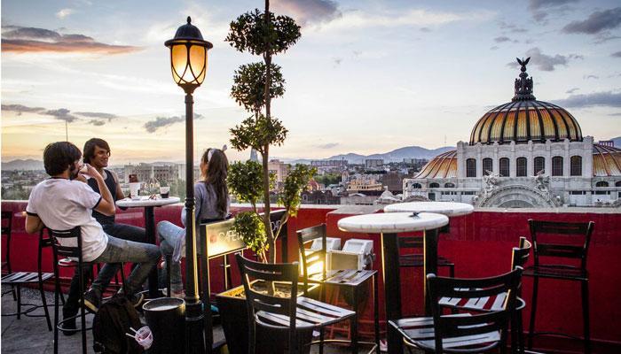 Diez cosas que puedes hacer en Ciudad de México