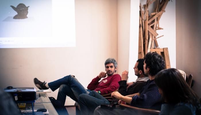 Argentina: la revolución de las impresioras 3D