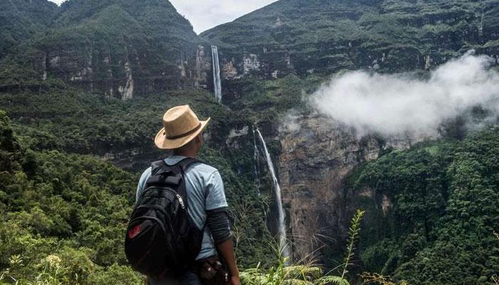 Kuélap, la Machu Picchu de la selva peruana