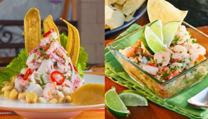 Comida peruana vs. comida mexicana, ¿cuál es su favorita?
