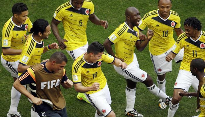 ¿Por qué el fútbol colombiano está de moda?