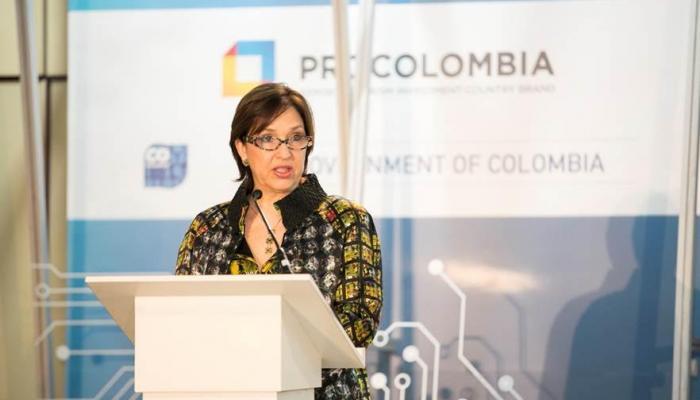 La industria tecnológica colombiana se presenta en Toronto