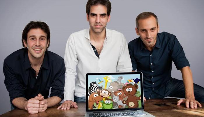 4 sitios web latinoamericanos que revolucionan el mundo de los niños