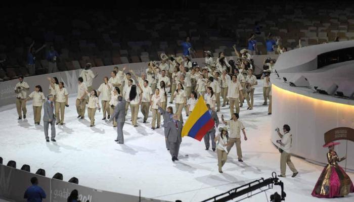Los mejores momentos de Colombia en la historia de los Panamericanos