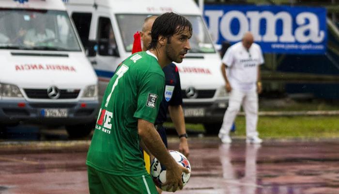 La Habana vivió en el Cosmos del fútbol