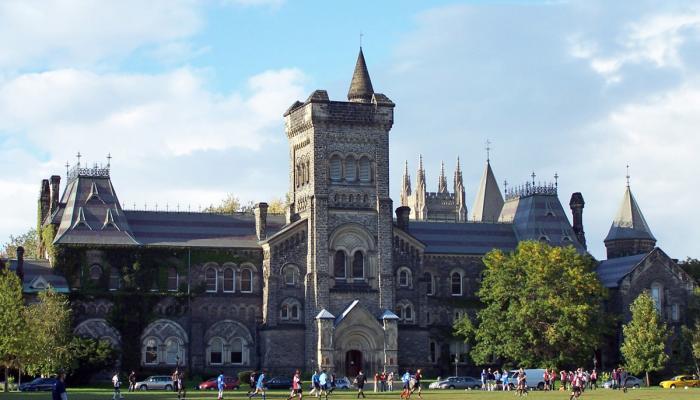Estas son las mejores universidades de Canadá para estudiantes latinos