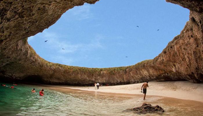 Vallarta y Nayarit, dos destinos mexicanos bañados por el océano Pacífico