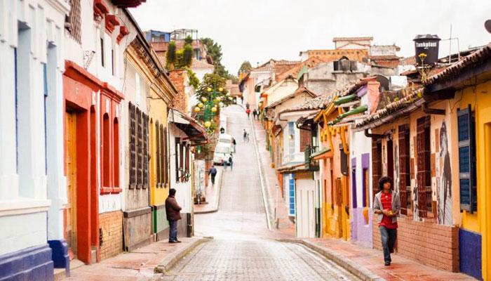 Cinco cosas que puedes hacer en Bogotá