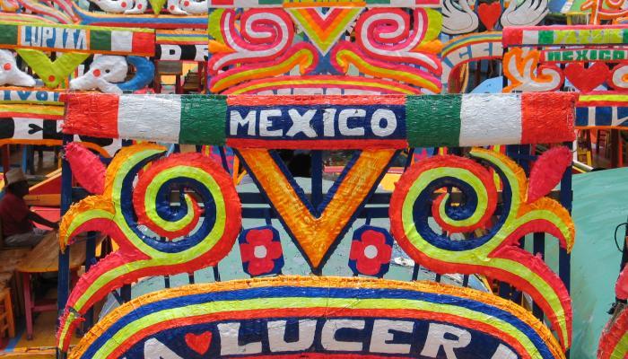 Xochimilco, entre flores y tradiciones