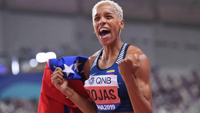 Los 10 mejores atletas de Venezuela en la historia