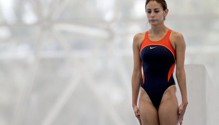 Los mejores atletas mexicanos en la historia de los Panamericanos