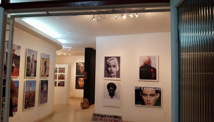 Seis galerías de arte que deberías visitar en La Habana