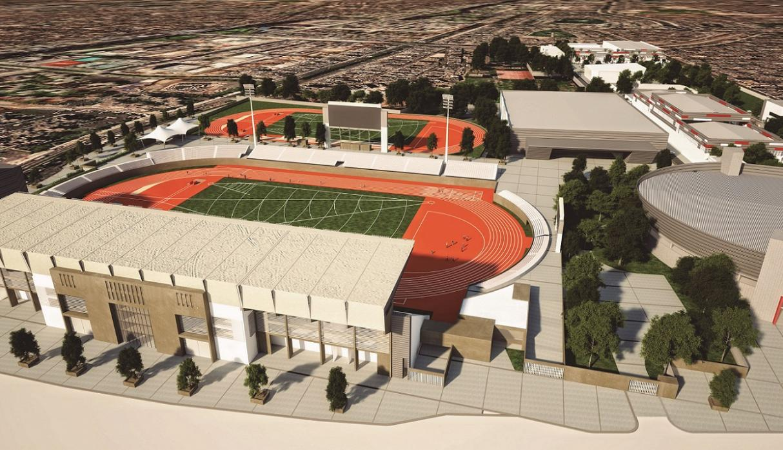Lima 2019: Así se preparan los próximos Juegos Panamericanos