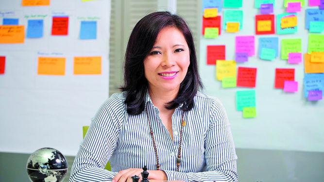 Min Chen Wisy Panama