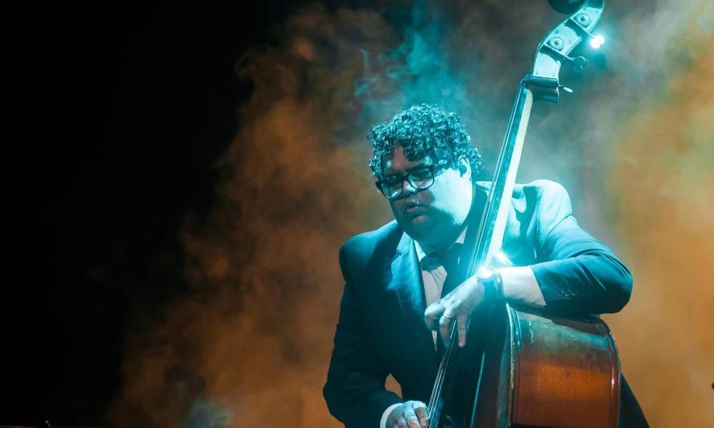 Gastón Joya and The new Cuban trío