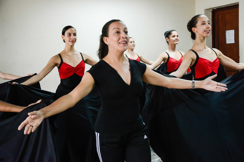 Lizt Alfonso Dance Cuba: un estilo de danza y de vida