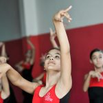 La compañía Lizt Alfonso Dance Cuba.
