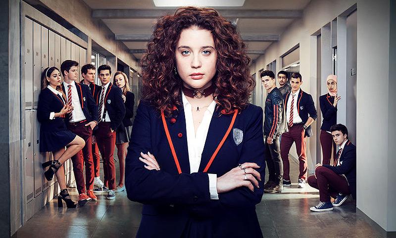 """Estas son las mejores series de Netflix en español… y no está """"Narcos"""""""
