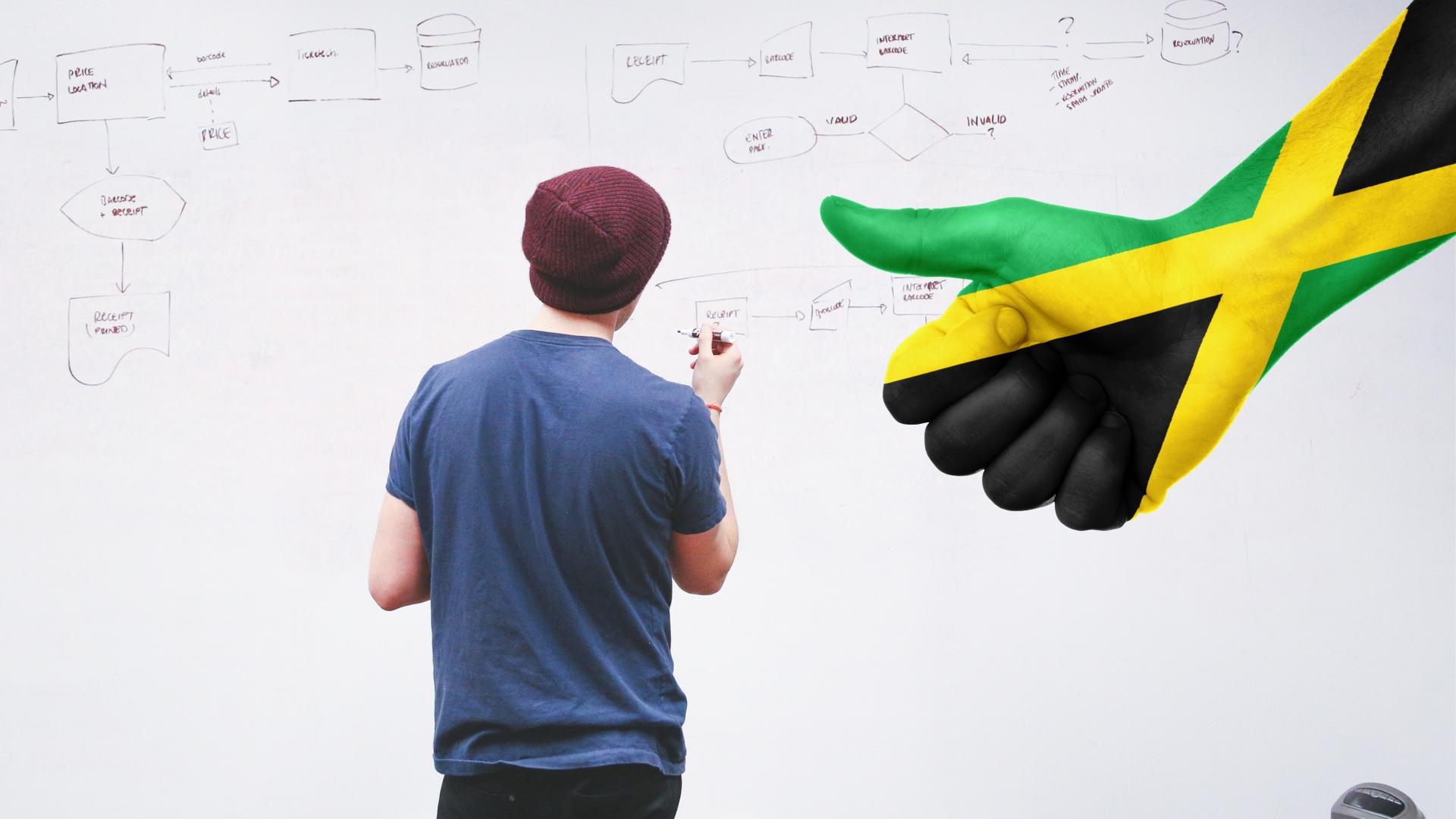 Qué tienen que hacer las startups de Jamaica para ser globales