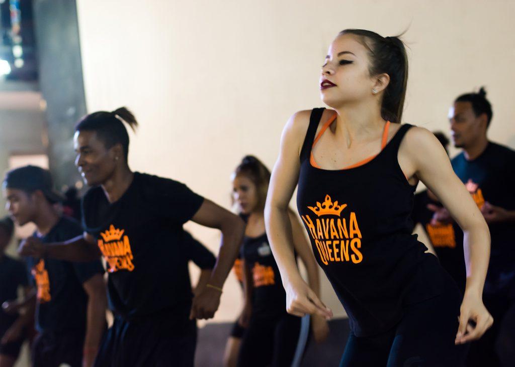 Havana Queens