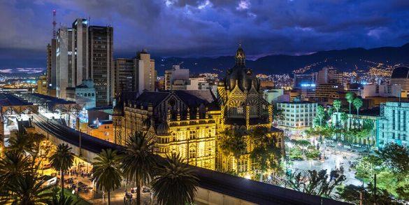 Startups Medellin