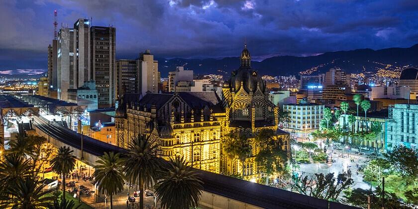 Estas son las mejores ciudades para crear una startup en América Latina