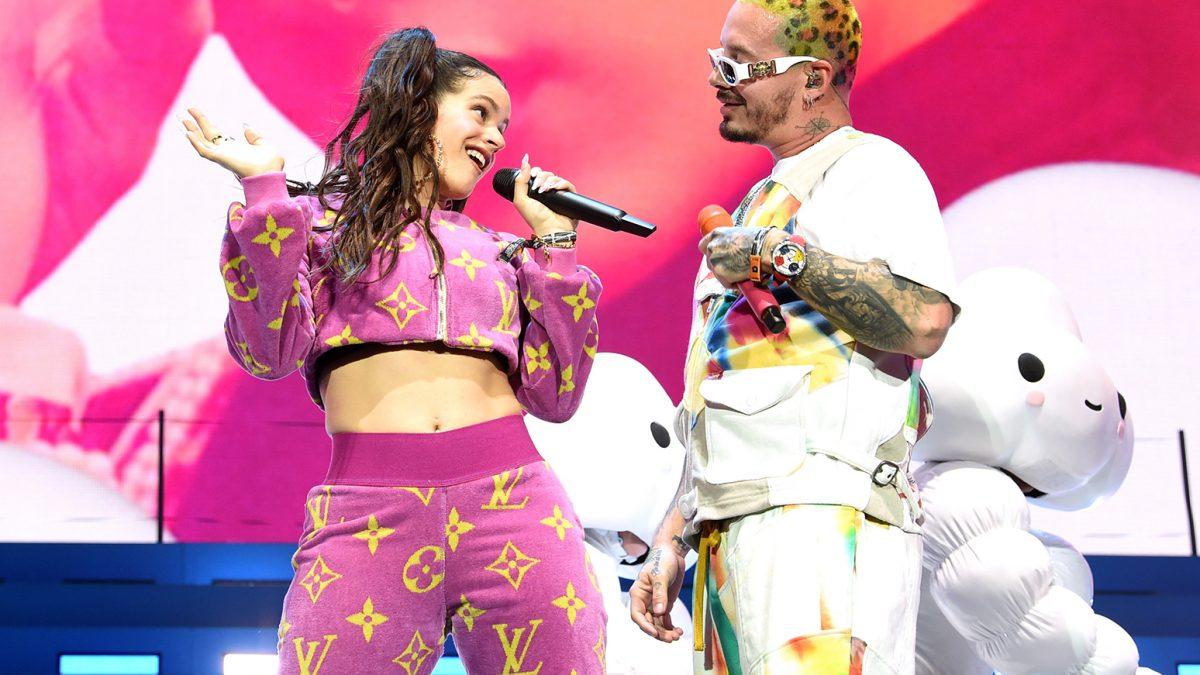 Coachella 2019 bendice la música latina como fenómeno global