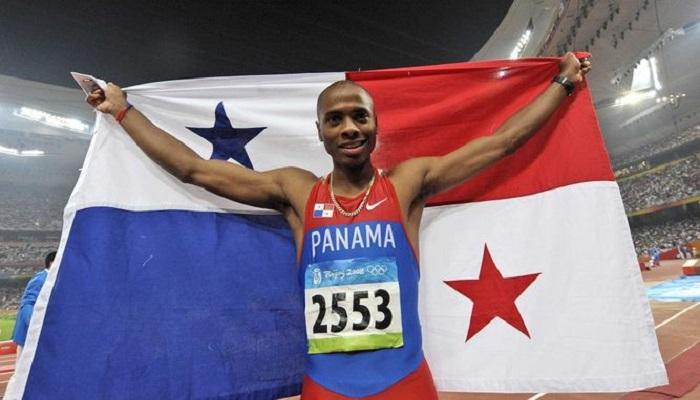 Los 10 mejores atletas de Panamá de todos los tiempos