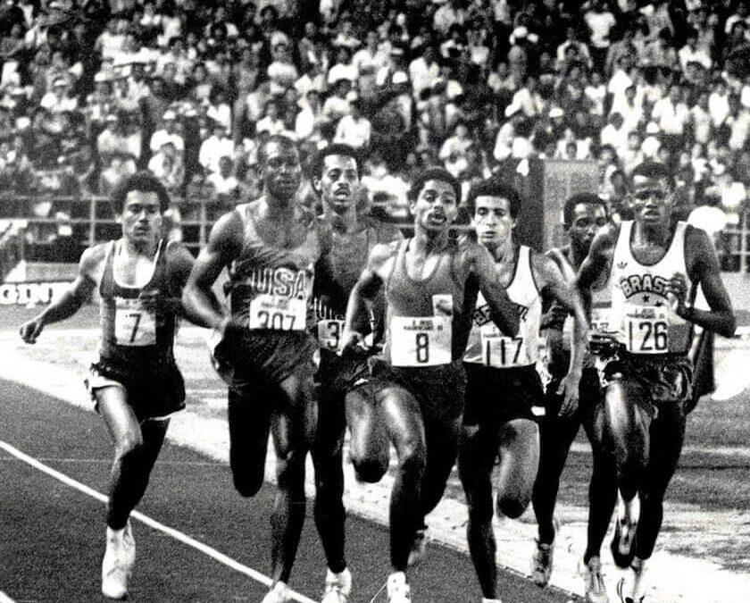 Las historias más curiosas que no conocías de los Juegos Panamericanos