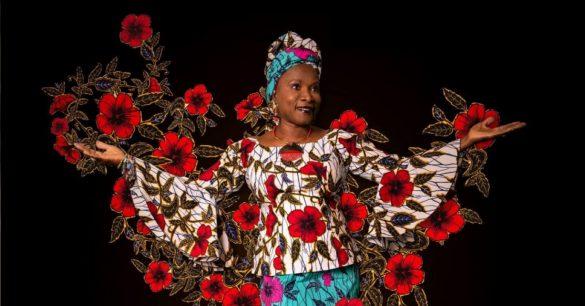 Angelique Kidjo Celia.