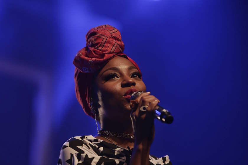Los músicos negros que han puesto a Colombia en el radar mundial