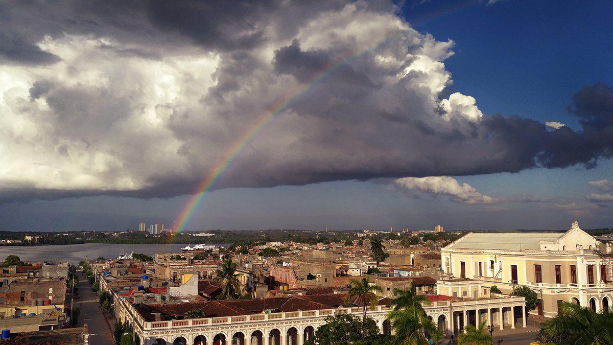 Cienfuegos, la ciudad que más gustaba a Benny Moré