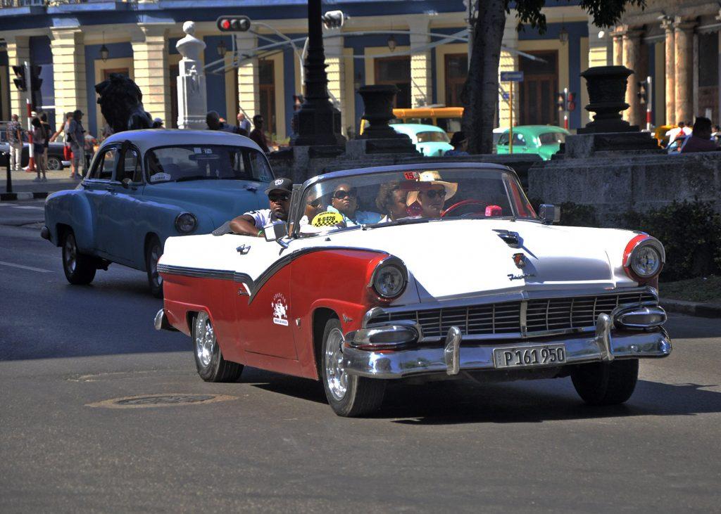 Emprendedores cubanos SUBE