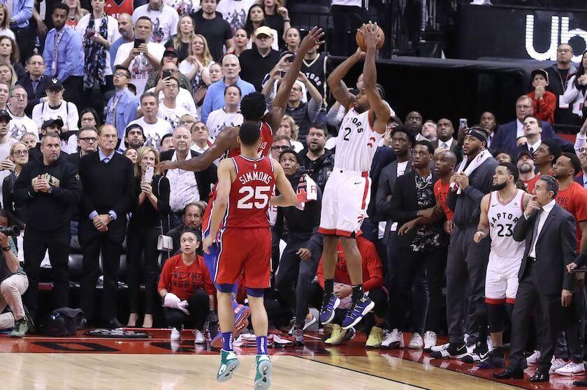 Toronto en la final de la NBA y otros hitos de la historia del deporte canadiense